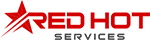 Red Hot Services Logo