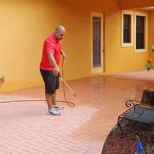 ellentown fl brick paver and driveway sealing