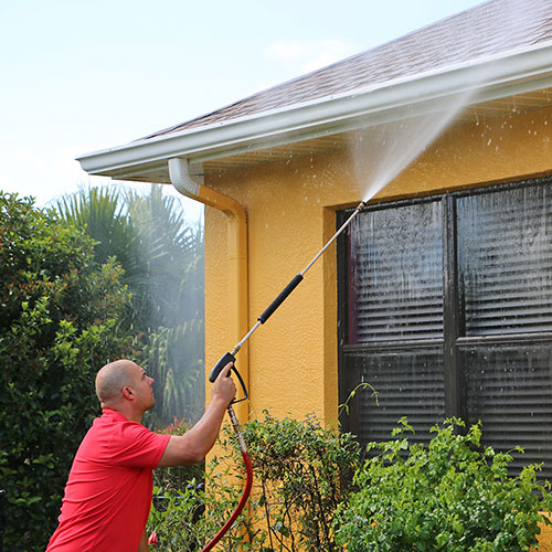 pressure washing in lakewood ranch fl