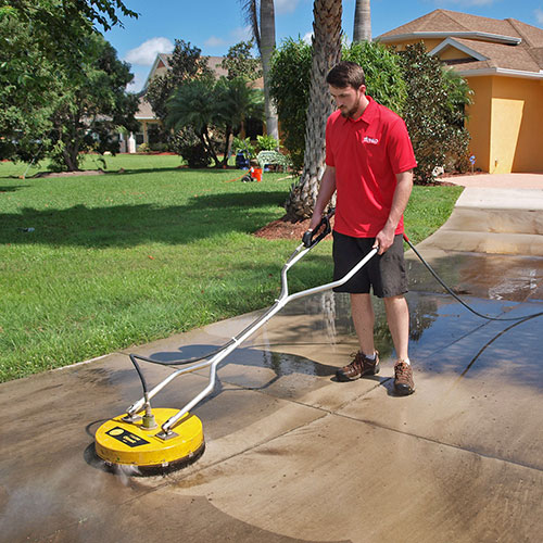 lakewood ranch professional driveway cleaning