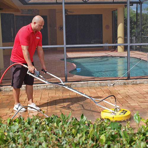 pressure washing in sarasota fl